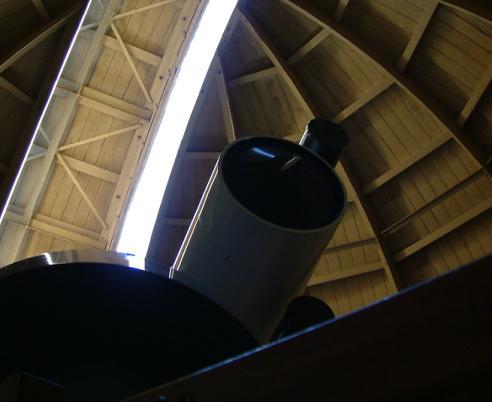 16 inch telescope