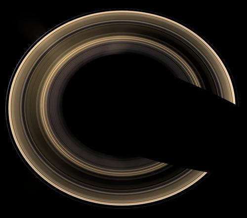 planet saturn rings - photo #24