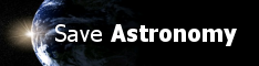 Save Astronomy